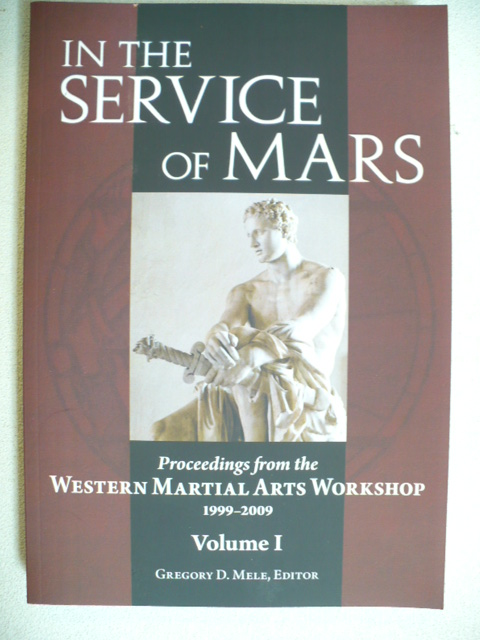 """In The Service of Mars"" WMAW Proceedings, ed. Greg Mele"