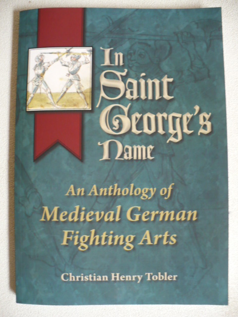 """In St. George's Name"" - Anthology by Christian Tobler"
