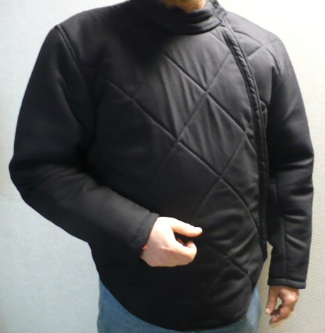 Padded Fencing jacket SALE!