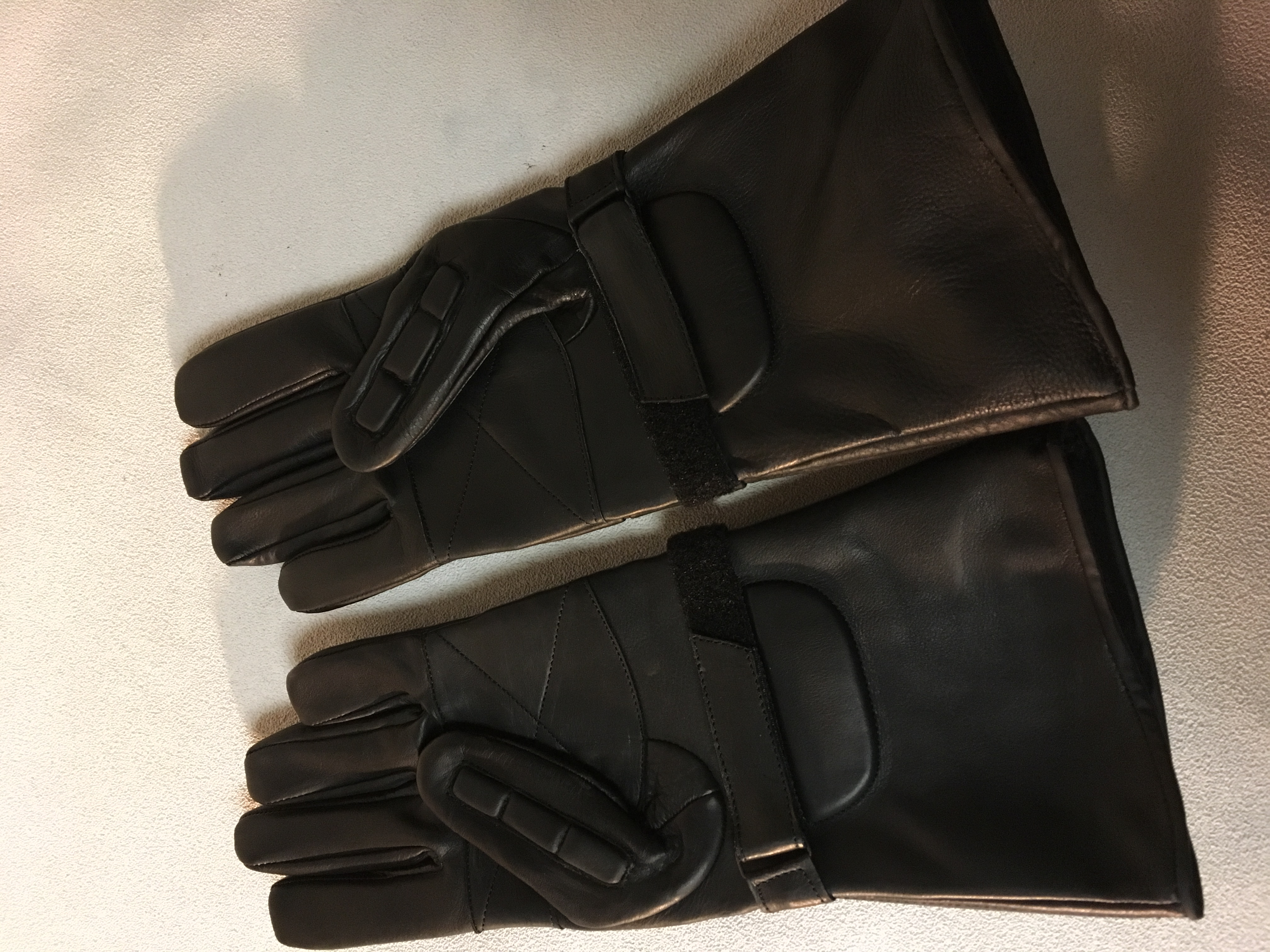 Padded Gloves SALE!